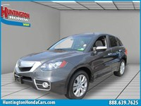 2010 Acura RDX Queens u32513