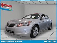 2009 Honda Accord Sedan  U31761