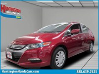 2010 Honda Insight  U31386