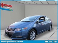 2010 Honda Insight  U32211