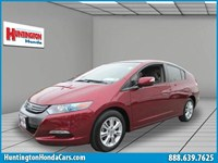 2010 Honda Insight  U32760