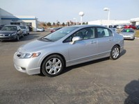 2011 Honda Civic Sedan Michigan HP3055
