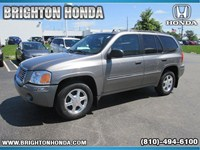 2009 GMC Envoy Michigan HP3082A