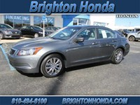 2009 Honda Accord Sedan Michigan HP4000