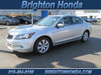 2009 Honda Accord Sedan Michigan H35106A