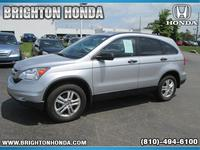 2011 Honda CR-V Michigan HP2965