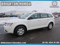 2009 Dodge Journey Michigan HP3062