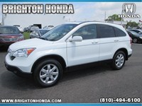 2008 Honda CR-V Michigan H30300A