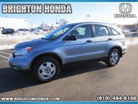 2010 Honda CR-V Michigan H30211A