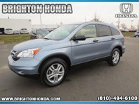 2011 Honda CR-V Michigan H35143A