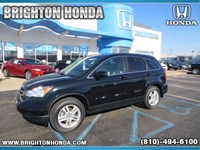 2011 Honda CR-V Michigan HP3091