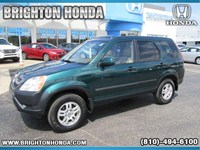 2004 Honda CR-V Michigan H30433A