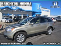 2007 Honda CR-V Michigan HP3038A
