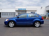 2010 Dodge Caliber Michigan MP180