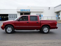 2003 Chevrolet S-10 Michigan M45012A
