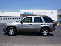2006 Chevrolet TrailBlazer Michigan MP181