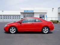 2006 Honda Civic Coupe Michigan M12095A