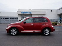2010 Chrysler PT Cruiser Classic Michigan MP178