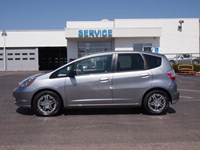 2010 Honda Fit Michigan M250089A