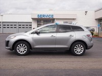2010 Mazda CX-7 Michigan MP165