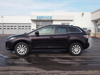 2010 Mazda CX-7 Michigan MP174