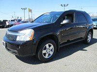 2008 Chevrolet Equinox Long Island Ford 5951