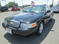 2011 Ford Crown Victoria Long Island Ford 5919E