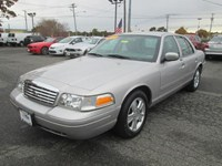 2011 Ford Crown Victoria Long Island Ford 6072E