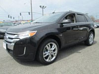 2011 Ford Edge Long Island Ford D0239-2