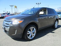 2011 Ford Edge Long Island Ford 5928