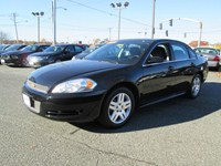 2013 Chevrolet Impala Long Island Ford 6074E