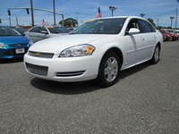2013 Chevrolet Impala Long Island Ford 6004E
