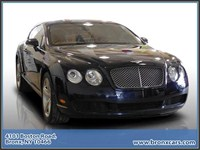 2007 Bentley Continental GT Bronx 874U