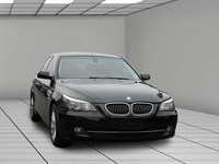 2009 BMW 5 Series Bronx 6401T