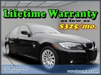 2009 BMW 3 Series Bronx 5413