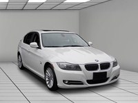 2011 BMW 3 Series Bronx 6032