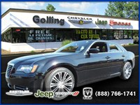 2012 Chrysler 300 Michigan P7928