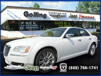 2012 Chrysler 300 Michigan P7929
