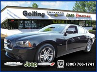 2012 Dodge Charger Michigan NP138705