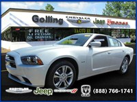2012 Dodge Charger Michigan NP138096