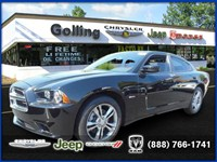 2012 Dodge Charger Michigan NP137810
