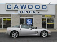 2008 Chevrolet Corvette Michigan HE096A