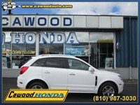 2013 Chevrolet Captiva Sport Fleet Michigan PD423