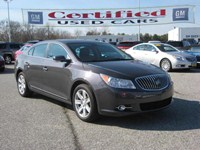 2013 Buick LaCrosse South New Jersey 20281