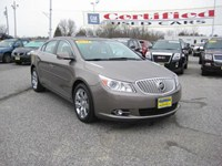 2011 Buick LaCrosse South New Jersey 25039