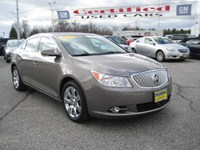 2010 Buick LaCrosse South New Jersey 59633