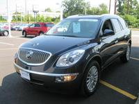 2009 Buick Enclave South New Jersey 03695
