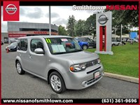 2011 Nissan Cube Long Island 8125R