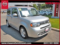 2011 Nissan Cube Long Island 7879